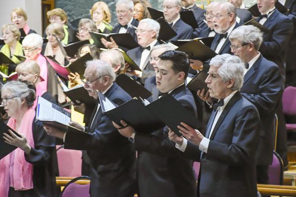 Male singers