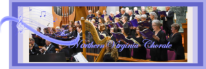 "The Northern Virginia Chorale performs, ""We Remember Them"" concert at St. Mark's Lutheran Church in Springfield"