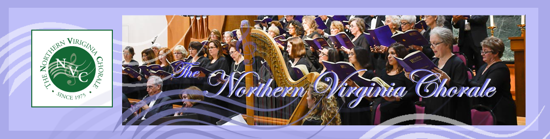 The Northern Virginia Chorale